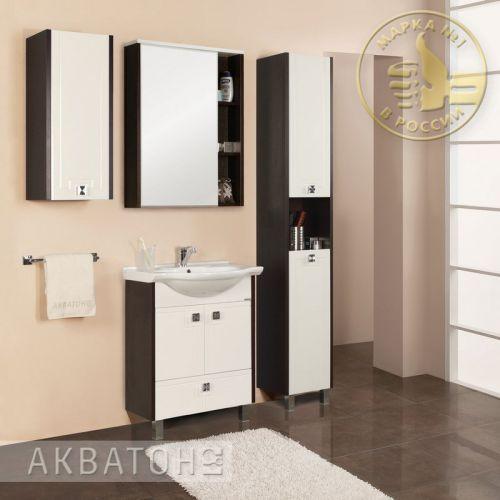 Мебель для ванной комнаты Акватон Крит 60 Н