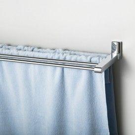Полка для полотенец WasserKRAFT Серия Leine К-5000