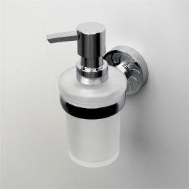 Дозатор для жидкого мыла 150 мл WasserKRAFT Серия Isen К-4000