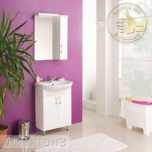 Мебель для ванной комнаты Акватон Онда 60