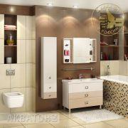 Мебель для ванной комнаты Акватон Стамбул 105