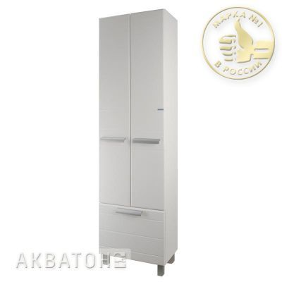 Шкаф-колонна Акватон Альтаир 418-3