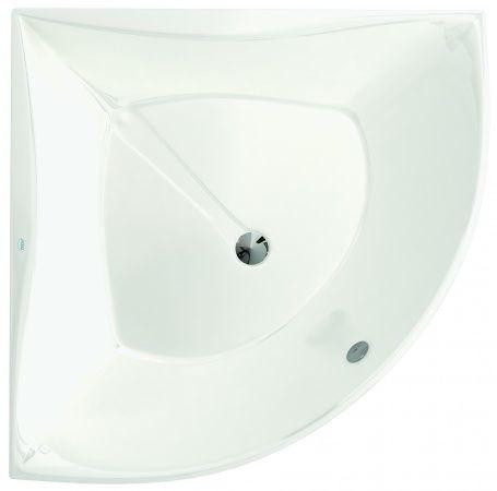 Акриловая ванна Polla Alexandria 1500×1500×670 мм