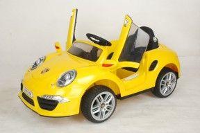Детский электромибиль Porshe E911KX