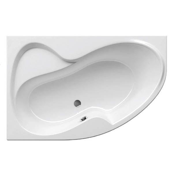 Ванна акриловая Ravak Rosa II 170x105