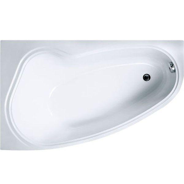 Ванна акриловая Vagnerplast  Avona 150x90 R