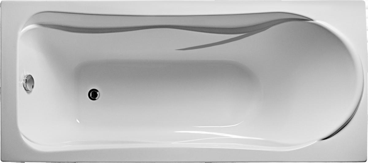 Акриловая ванна EUROLUX  Афины 150x70