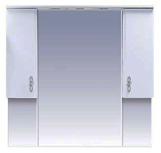 Зеркало-шкаф Misty Сицилия 105