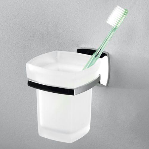WasserKraft К-2528  Подстаканник стеклянный
