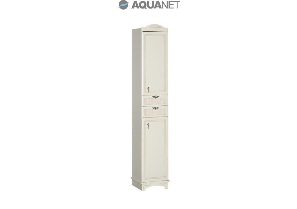 Пенал Aquanet Луис цвет бежевый (164699)
