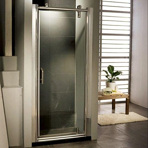 Дверь в нишу   APPOLLO  TS-0509P (L)