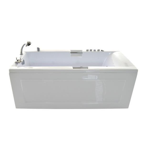 Акриловая ванна Triton Александрия 170