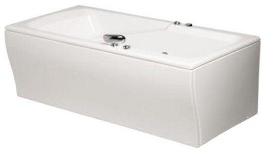 Ванна акриловая Vagnerplast Ultra 150x82