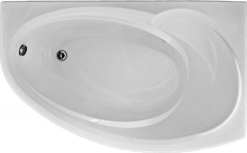 Акриловая ванна BAS Фэнтази 150х88  без гидромассажа