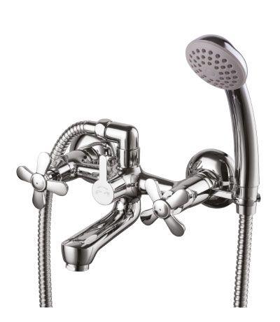 Смеситель Lemark Partner LM6542C для ванны