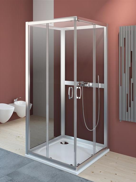 Задние стенки Radaway Premium Plus 2S 33433-01-06 90x190 стекло фабрик
